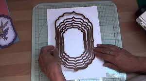 die cutting and spellbinders card magic