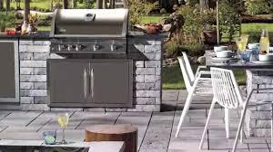 construire sa cuisine d été comment construire une cuisine extérieure