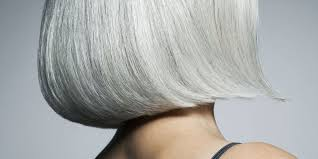 how to bring out gray in hair what causes gray hair surprising facts about gray hair