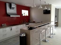 beton ciré mur cuisine applicateur partenaire mercadier