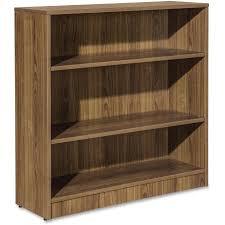 Mainstays 3 Shelf Bookcase Oo Com