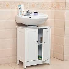 armadietto da bagno armadio armadietto da bagno sotto lavandino wc portaoggetti doccia