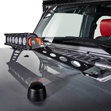How To Install Led Light Bar On Roof by Lumen N160x 1 Cm 11