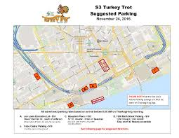 detroit thanksgiving day parade route parking u0026 directions the parade company