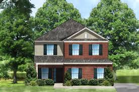 Great Southern Homes Floor Plans Stonecroft New Homes In Sumter Sc