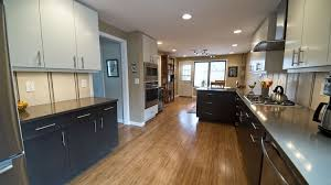 four seasons kitchen straight line design u0026 remodeling