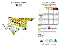 Oregon Drought Map by News Drought Monitor Shows Dramatic Changes To National Map