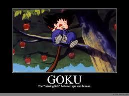 Goku Memes - goku anime meme com