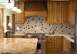 Backsplash Ideas For Black Granite Countertops The by Best Backsplash Designs For Kitchen And Ideas All Home Within