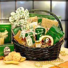 thank you gift baskets a big thank you gift basket