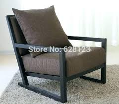 Single Living Room Chairs Fancy Single Chair Most Common Wooden Sofa Set Designs For