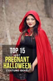 Outstanding Halloween Costumes 15 Pregnant Halloween Costume Ideas Babyprepping
