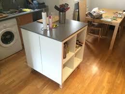 meuble cuisine ilot meuble ilot cuisine ilot de cuisine ikea quel espace entre meuble
