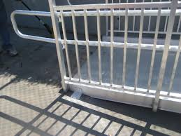Wheelchair Ramp Handrails Aluminum Wheelchair Ramp Redd Team