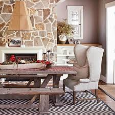 Dining Room Wingback Chairs Fresh Dining Room Decorating Ideas Wingback Chairs Rustic Table