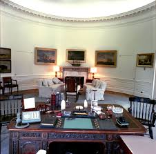 kennedy oval office white house pinterest oval office