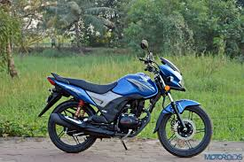 honda cb 125 honda cb shine 125 sp review decked up diligence motoroids