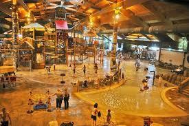 Great Wolf Lodge Map Indoor Water Park Fun In Pure Michigan Michigan