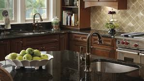 Kitchen Collections Talo Kitchen Brizo