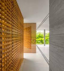 Studio Home Desing Guadalajara by Matai House By Parsonson Architects Caandesign Idolza
