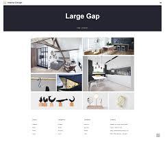 interior design wordpress theme cmsmasters official website