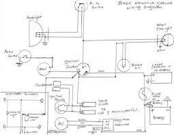 triumph wiring diagram negative ground t140 triumph wiring