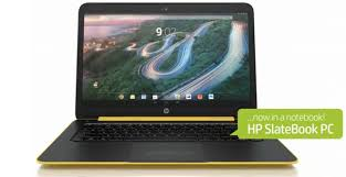 android laptop leaked hp slatebook 14 shows a 14 android laptop
