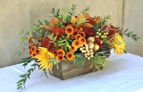 thanksgiving flower arrangement thanksgiving flower arrangements bring cheer to your home this