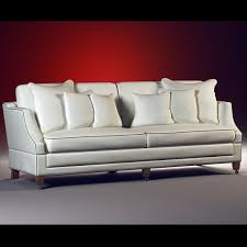 high quality model of classic sofa hornblowerl by rnax 3docean