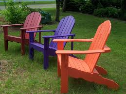 Adirondack Chair Colors Adirondack Furniture Hillcrest Chairs