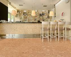 Ideas For Cork Flooring In Kitchen Design Kitchen Design Cork Flooring Zhis Me