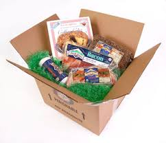 Breakfast Gift Baskets Gifts That Feel Good 1 Petit Jean Meats Breakfast Box Review