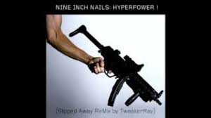 nine inch nails hyperpower slipped away remix by tweakerray