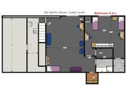 housing floor plans floor plans office of residence of wisconsin