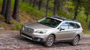 subaru outback touring black 2015 subaru outback test drive and review