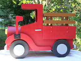 Fire Trucks Decorated For Christmas Colored Fire Truck Mailbox U2014 Home Design Stylinghome Design Styling