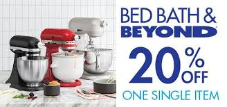 bed bath and beyond ice maker 20 off one item bed bath beyond snipsnap
