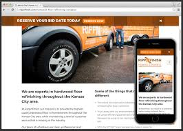 website design agency kansas city custom website design and