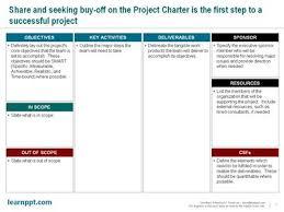best 25 project charter ideas on pinterest lean project