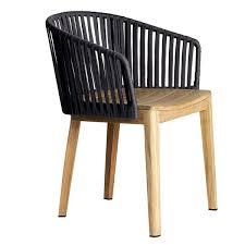 Chaise D Ext Rieur Chaise De Jardin Design Côté Maison