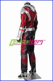 Captain America Halloween Costumes Marvel U0027s Captain America Civil War Ant Man Cosplay Costume
