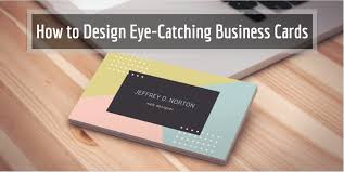 Eye Catching Business Cards Eprintfast Blog