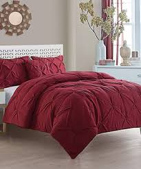Red Duvet Set King Size Bedding Zulily