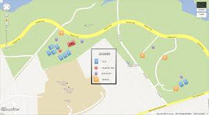 Quakerbridge Mall Map Mercer County Park West Windsor Plainsboro Soccer Association