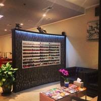 vip nail spa annapolis md