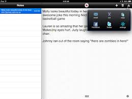 dragon dictation app of the week lesson plan