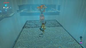 breath of the wild guide myahm agana shrine walkthrough and