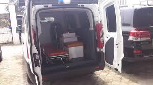 2014 peugeot expert tepee ambulance 2 0l rwd u2013 spot dem