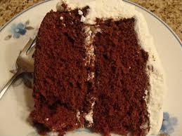 happy birthday cake my mom u0027s chocolate cake a recipe a day