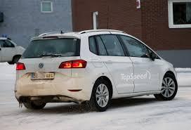 vw minivan 2015 volkswagen golf reviews specs u0026 prices page 31 top speed